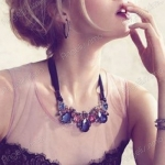 Ожерелье – лучший друг представительниц прекрасного пола